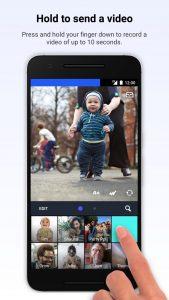 Nexus 6P TapStack App