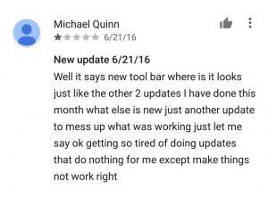 Michael Quin