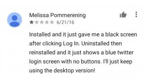 Melissa Pomerening
