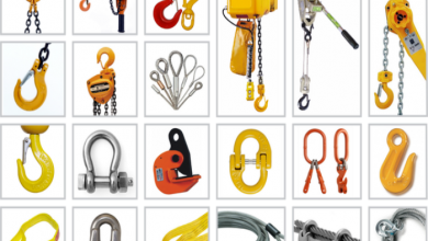 Photo of Smart Tips to Follow for an Industrial Lifting Equipment