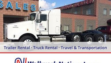 Photo of The Benefits of Trailer Rental