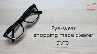 Photo of Specskraft partners with Sysfore Technologies to make eye-wear shopping clearer.