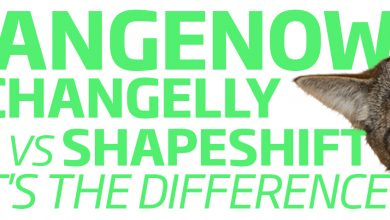 Photo of ChangeNOW vs Changelly vs ShapeShift – what's the difference?
