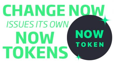 Photo of ChangeNOW issues its own NOW tokens