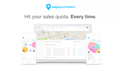Photo of Building The Future Of Sales Productivity In The Field: An Interview with Map My Customers