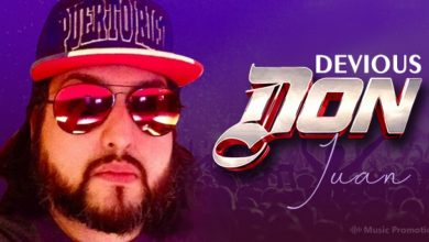 Photo of Devious Has Set the Stage Ablaze With Funky Rhythms of Swashbuckling Tunes of Rap in the Track 'Don Juan'