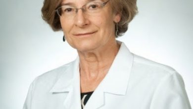 Photo of Margaret M. Szabunio, MD, FACR, FAAWR, a Radiologist with UK HealthCare
