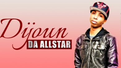 Photo of Rejoice In The Tonally Opulent Inspiring Melody 'How I Cook Up /Talk My Shit' By Rapper DIJOUN DA ALLSTAR