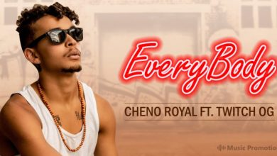 Photo of The Indiana Rapper Cheno Royal Has Enthralled the Music Industry with the Track 'Everybody'