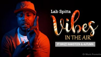 Photo of The Philadelphia Rapper Lab Spitta Drops the Grooviest Track of this Year 'Vibes in the air'