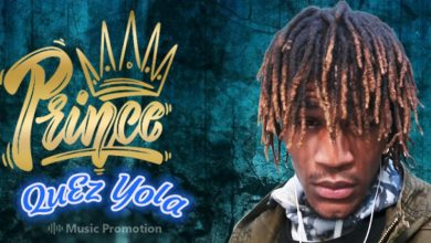 "Photo of Prince Quez Yola ""The Prince Of Philly"" has Broken Myths with The Flabbergasting Hip Hop Number 'Imagine'"