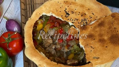 Photo of Recipelines by Mehrnaz Presents a Limitless Scope of Global Food and Dessert Recipes