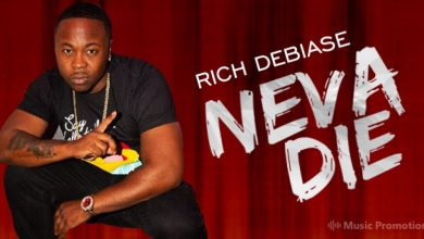 Photo of The Lyrical Impact in Hip-hop Artist Rich Debiase's New Song 'Neva Die' is an Engaging Creative Feat