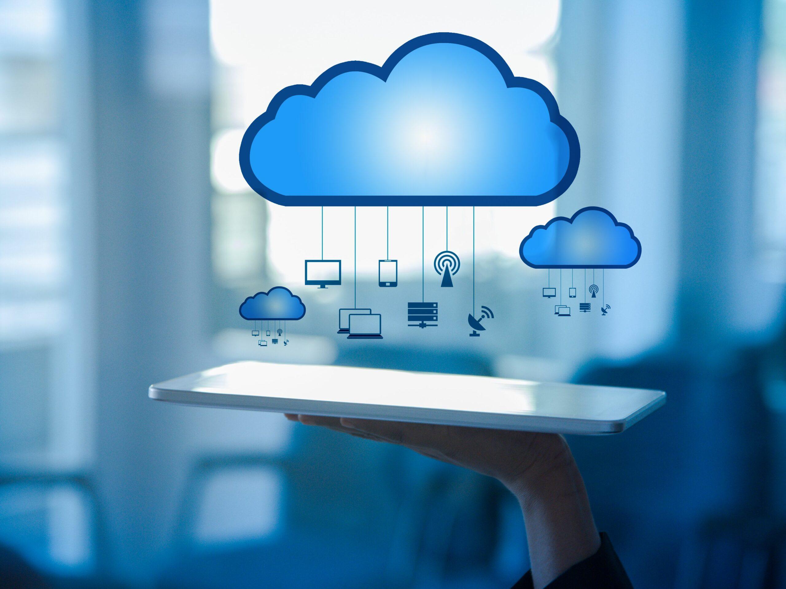 Cloud Application Service Market-d1d729f4