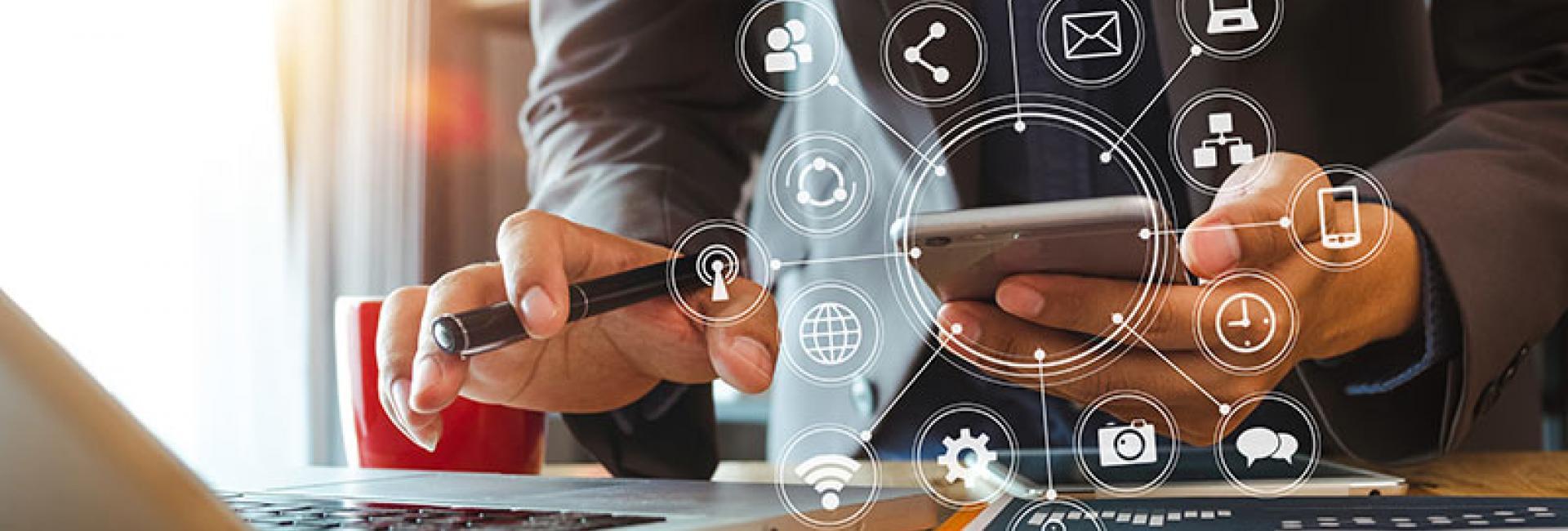 Data-Driven Retail Solution-e4348a68