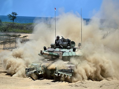 Defence Market-4ab9fc90