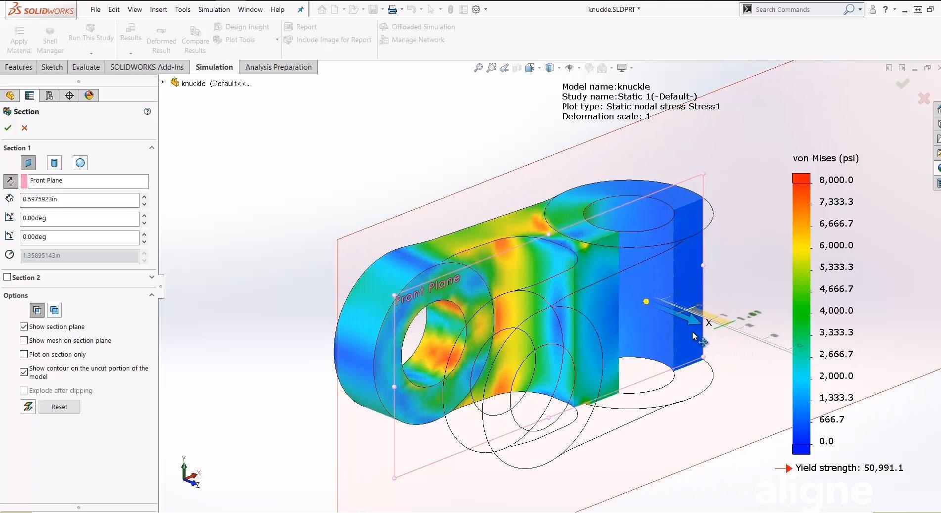 Finite Element (FEA) Software1-144293ac