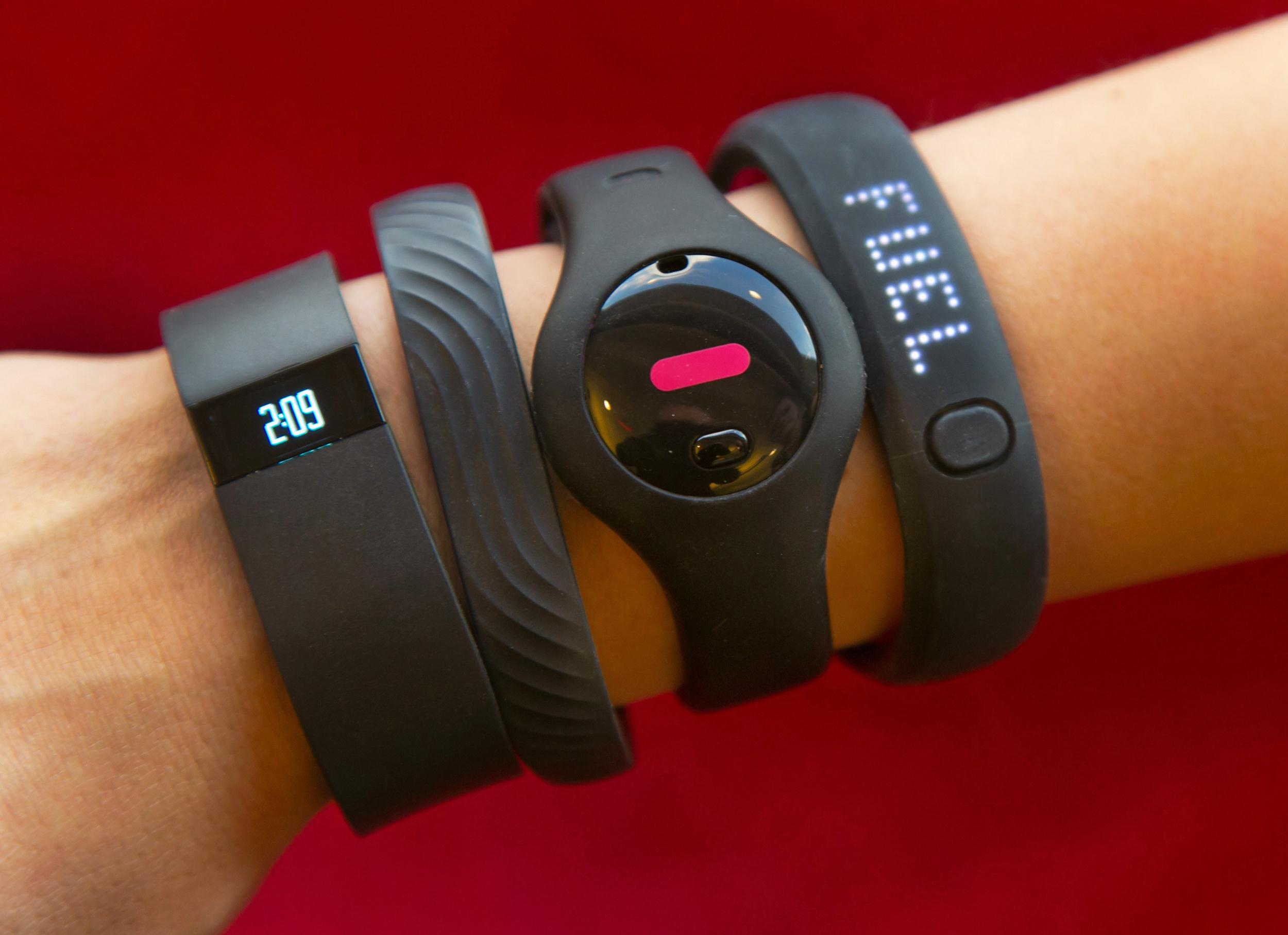 Fitness Bands-689918d4