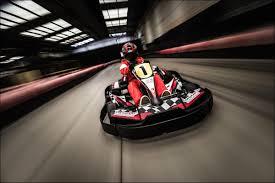 Indoor Karting-22287a8b