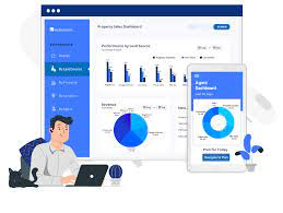 Real Estate CRM Software-9db85990