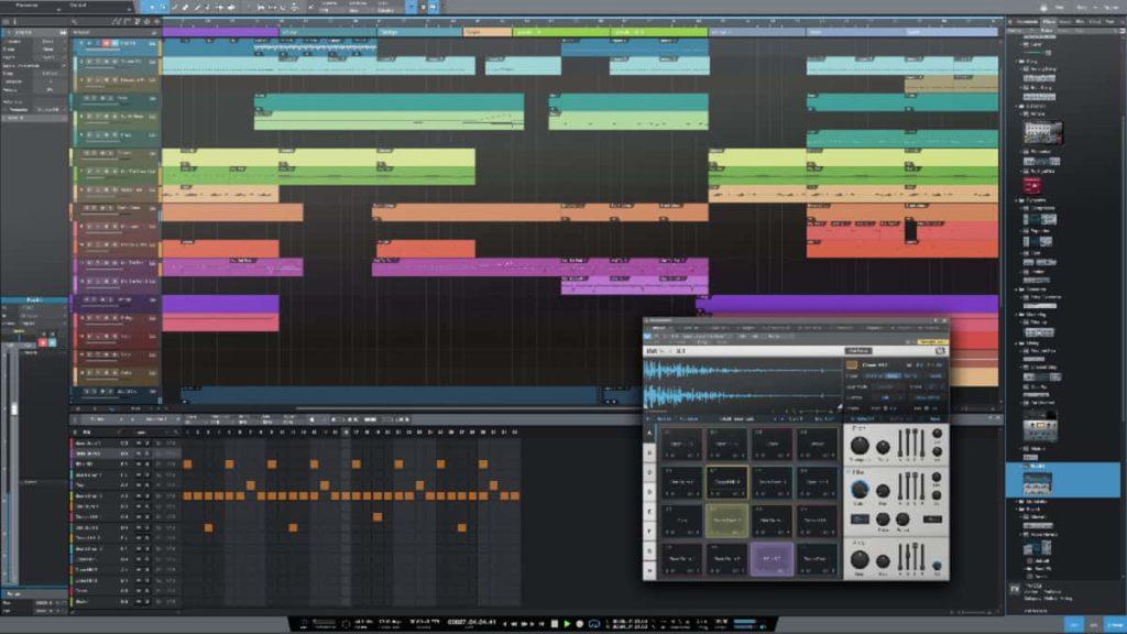 Recording Software Program-55022acc
