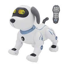 Robotic Toy Pets-c608d245