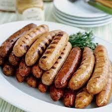 Chicken Sausage Market-017d0e2c