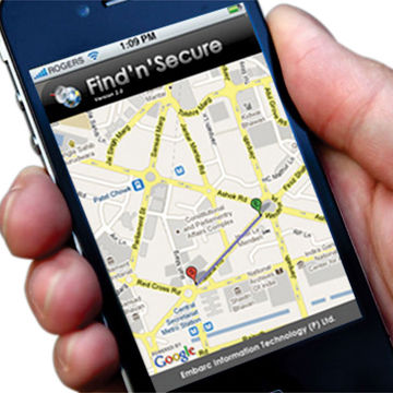 Mobile Tracking Solution-2924bfe3