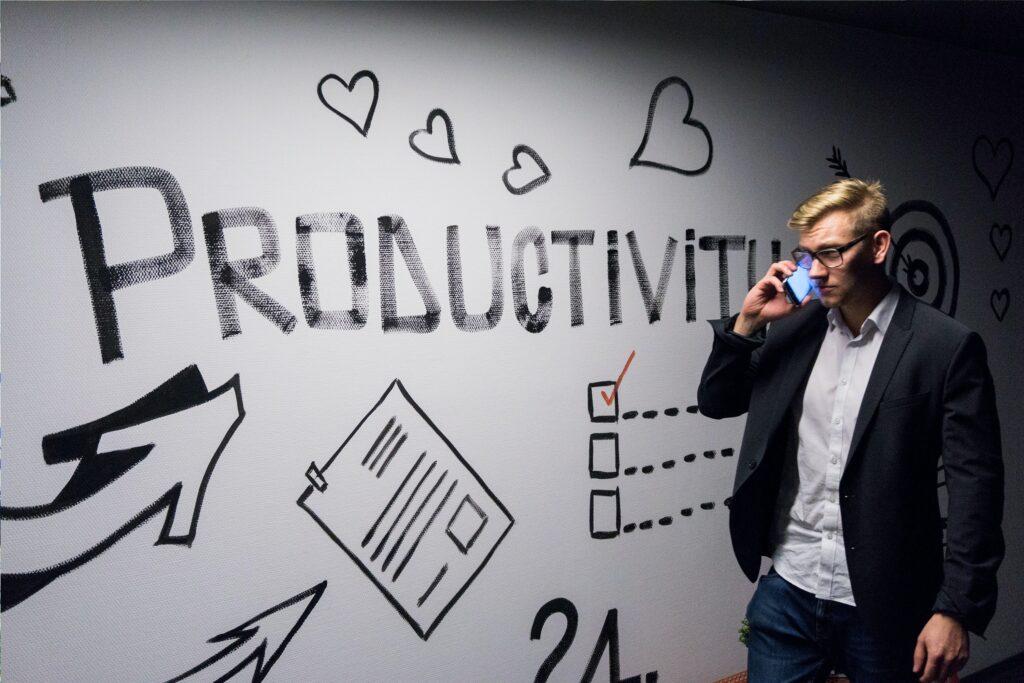 tech production