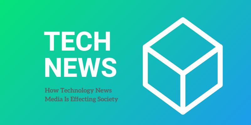 Technology News Media